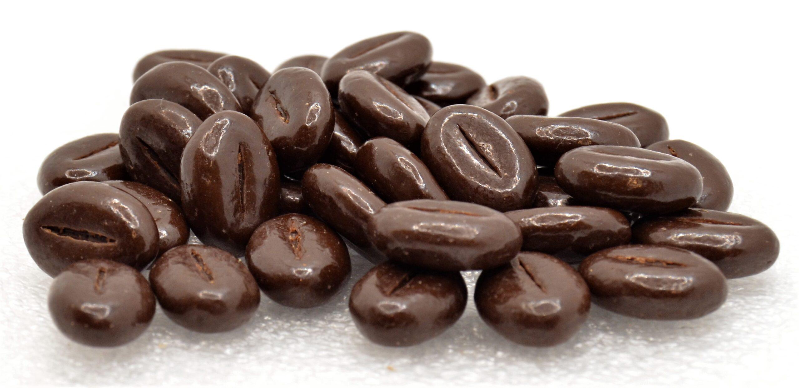Choco koffieboon