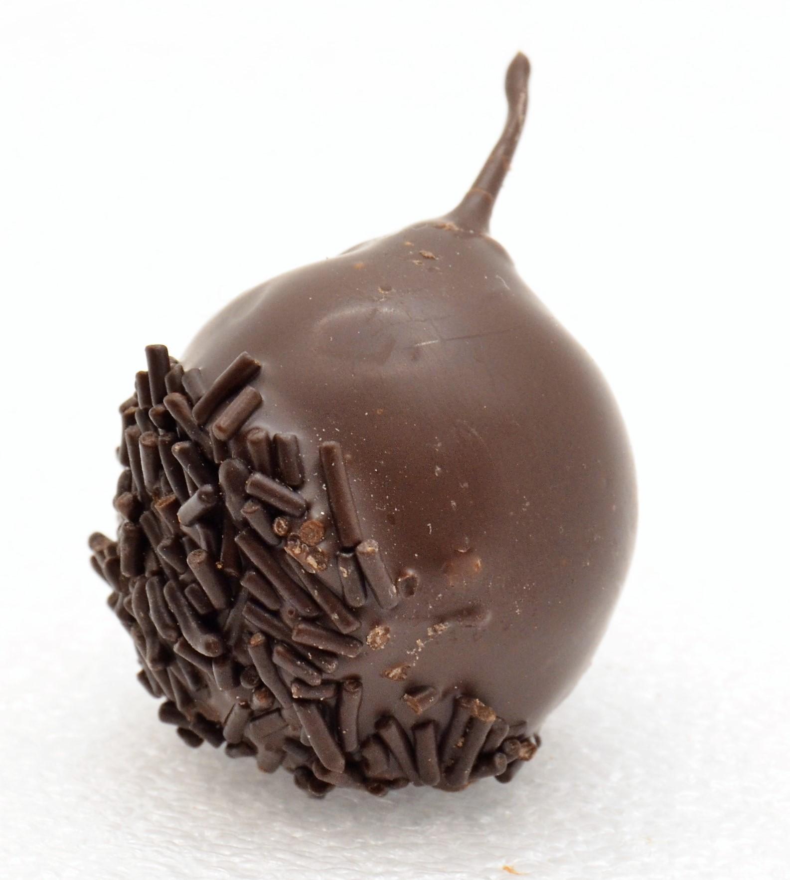 Kersen bonbon puur